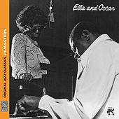 Ella And Oscar (Original Jazz Classics Remasters) by Ella Fitzgerald