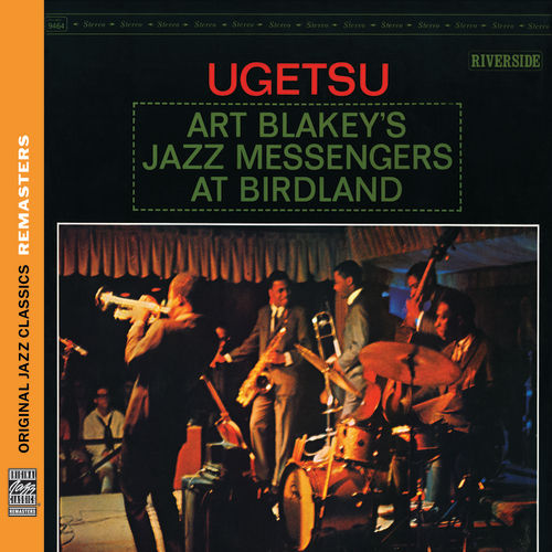 Ugetsu [Original Jazz Classics Remasters] by Art Blakey