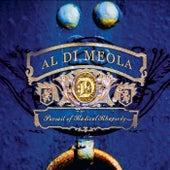 Pursuit of Radical Rhapsody by Al DiMeola