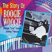 The Story of Boogie Woogie by Various Artists