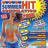 Summer Hit Compilation 2008 by Various Artists