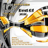 Trak Music Best of 2010 by Various Artists