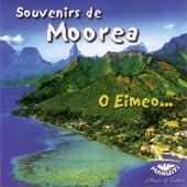 Souvenirs De Moorea - Tahiti von Various Artists