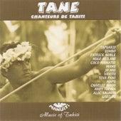 Tane Singers Of Tahiti de Various Artists