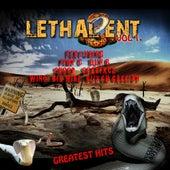 Lethal Ent. Greatest Hits Vol.1 de Various Artists