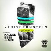 Highsus by Yariv Bernstein
