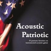 Acoustic Patriotic by Mark Magnuson