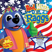 Red, White & Raggs de Raggs