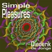 Simple Pleasures by Diederik de Jonge