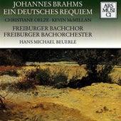 Brahms: Eine deutsches Requiem by Various Artists