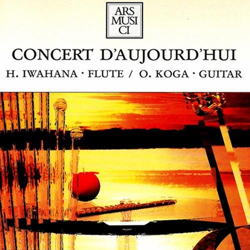 Concert d'aujourd'hui by Various Artists