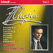 Janusz Olejniczak plays Chopin by Janusz Olejniczak