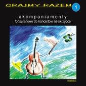 Piano Accompaniments for Ferdinant Küchler & Oscar Rieding violin concertos de Let's Play Together