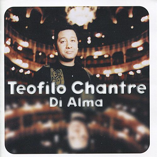 Di Alma by Teofilo Chantre