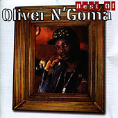 Best of Oliver N'Goma by Oliver N'Goma