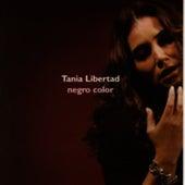 Negro Color de Tania Libertad