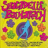 Shagadelic Bacharach by Steve Newcomb