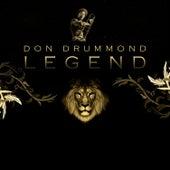 Legend de Don Drummond