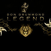 Legend by Don Drummond