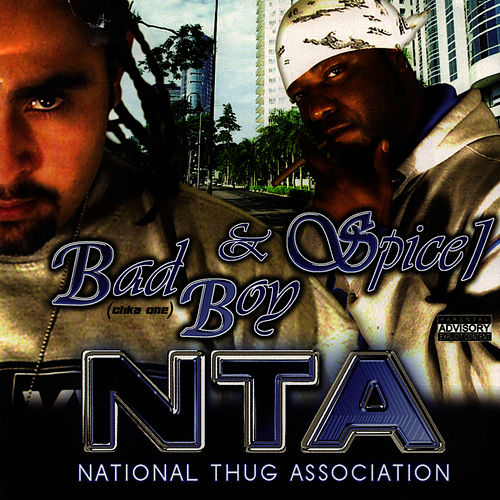 National Thug Association by Spice 1