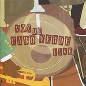 Live by Voz De Cabo Verde