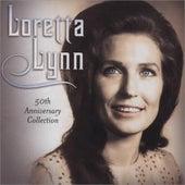 50th Anniversary Collection de Loretta Lynn