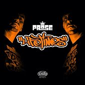 Life Times - EP by Prose