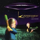 Gone To The Moon by Kajagoogoo