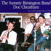 In New Orleans 1995 by Sammy Rimington Band