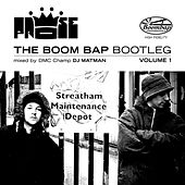 The Boom Bap Bootleg by Prose