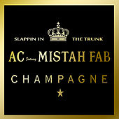 Champage - Single by Various Artists