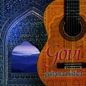 Guitarra Mistica by Govi