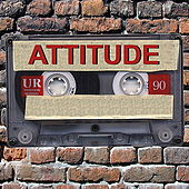 Attitude de Various Artists