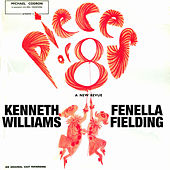 Pieces Of Eight by Original Cast