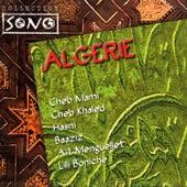 Algérie by Various Artists