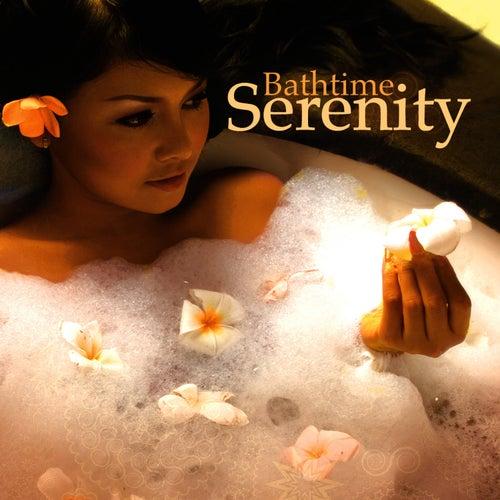 Bathtime Serenity by Global Journey