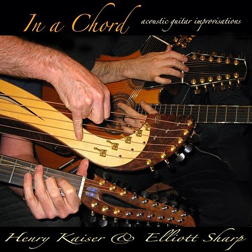 In a Chord by Henry Kaiser