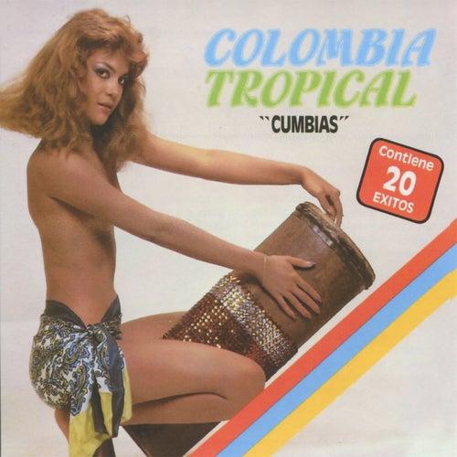 Cumbias de Colombia Tropical