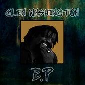 Glen Washigton - EP by Glen Washington