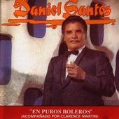 En Puros Boleros by Daniel Santos