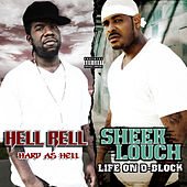 Life on D-Block / Hard as Hell (2 for 1: Special Edition) de Various Artists