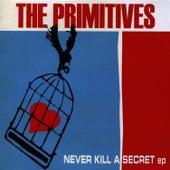 Never Kill a Secret - EP by The Primitives