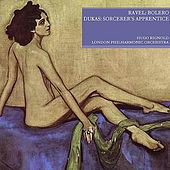 Ravel: Bolero - Dukas: Sorcerer's Apprentice de Various Artists