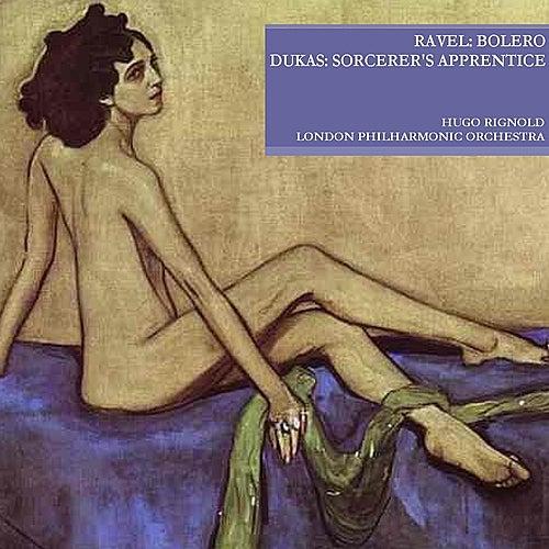 Ravel: Bolero - Dukas: Sorcerer's Apprentice by Various Artists