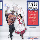 Mas De 100 Cuecas - Para No Parar Be Bailar de Various Artists