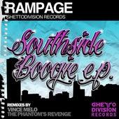 Southside Boogie EP de Rampage (Rap)
