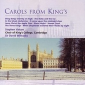 Carols From King's by Various Artists