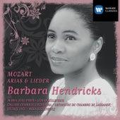 Barbara Hendricks: Mozart Arias de Barbara Hendricks