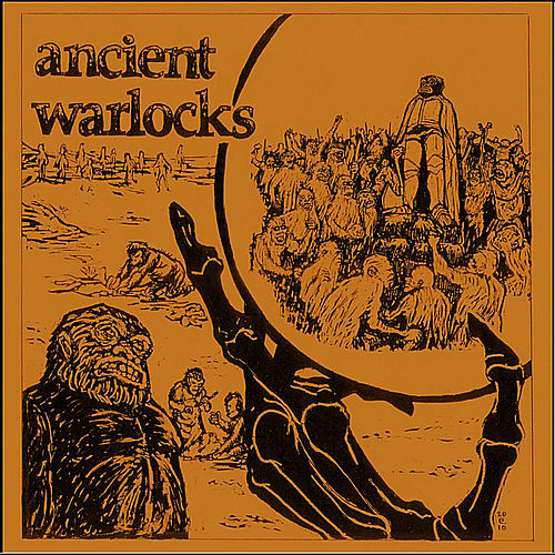Superwizard by Ancient Warlocks