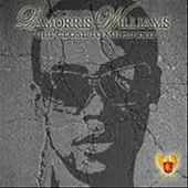 Get Close To Me (feat. LJ Echols) by Lamorris Williams